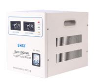 SVC/TND-5000VA series single phase voltage stabilizer