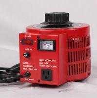TDGC2-1000VA Varible Variac , transformer, 500VA, coffee Variac