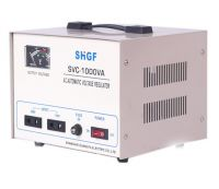 SVC/TND-1000VA series single phase voltage stabilizer