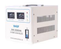 SVC/TND-3000VA series single phase voltage stabilizer