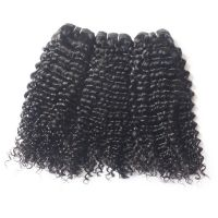 Qingdao Faceworldhair wholesale indian human hair extension
