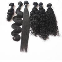 Qingdao Faceworldhair wholesale virgin remy indian human hair