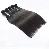 Qingdao Faceworldhair wholesale virgin brazilian human hair bundle