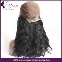 Faceworld hair wholesale human hair lace frontal wig