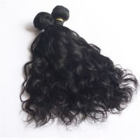 Qingdao Faceworldhair hair distributors peruvian virgin human hair