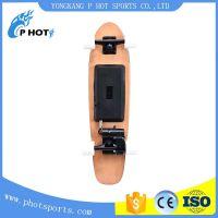 Fashion cheap e skateboard 29 inch lithium battery electric skate board Electric longboard skateboard