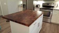 Buy Affordable Solid Wood Countertop