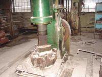 Air forging hammer Stanko MB 412