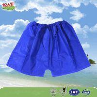 UAE supplier wholesale disposable massage/spa pants