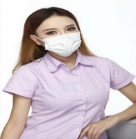 PP Non Woven Disposable Medical Dust Face Mask with FDA