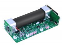 NDIR Gas bench for Vehicle Emission Gas Gasboard-2000