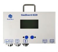Engine Tachometer Gasboard-8220