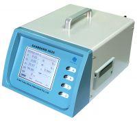 Automobile Emission Gas Analyzer Gasboard-5020