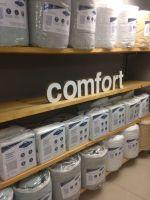 MicroFibre Comforter & Pillowcases
