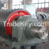Cold bonding Pulley