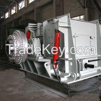 HCSC Type super-heavy ring hammer crusher