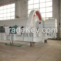 Raw meal mill