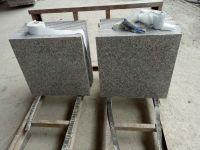 G603 granite tile best quality by Xiamen  Dingzuan Trading Co., Ltd
