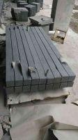 g654 granite kerbstone
