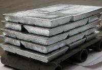 6063 Aluminium Ingots