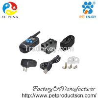 PET998DRB Pet LCD displays training collar