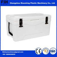 Cheap Price China Factory LLDPE Rototional Moulding Thermal Preservation Cooler Box Machine