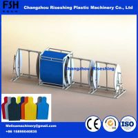 Cheap Price China Factory LLDPE Rototional Moulding Medical Box/Case Machine