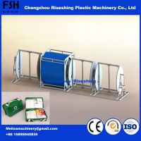 Cheap Price China Factory LLDPE Rotomoulding Medical Box/Case Machine