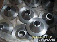 CNC Machine Metal Parts