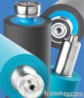 Textile Printing Roller