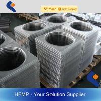 precision aluminum sheet metal case