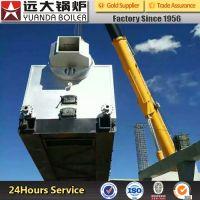 6ton/h high efficiency coal fired steam boiler