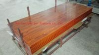 Wood grain aluminum sheet (Customized)