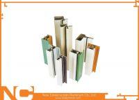 High Quality Powder coated Aluminum profile