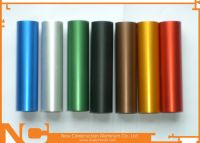 High Quality Anodized aluminum profile
