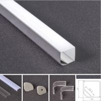 Aluminum LED Profile 3030-2