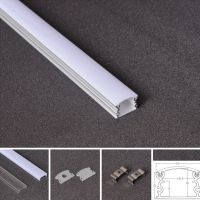 Aluminum LED Profile 2515