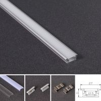 Aluminum LED Profile 2711