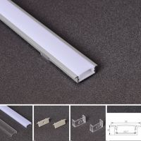 Aluminum LED Profile 3010