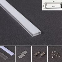 Aluminum LED Profile 3010-2