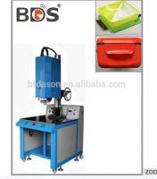 Ultrasonic ODM Available Plastic Lunch Box Welding Machine