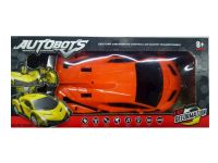 1:12  Remote Control Autobots A key to Transform RC robot car