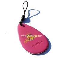 Ticket management HITAG1 proximity epoxy tag