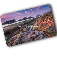 Custom printing cheap smart rfid cards MF1 S70 chip 13.56MHZ rfid tick