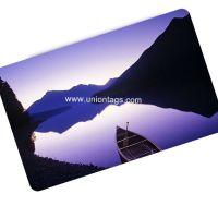 13.56MHZ RFID MIFARE Ultralight pvc card