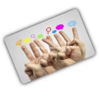 Wholesale Trading Printing passive I code SLI-S 13.56MHZ RFID Cards