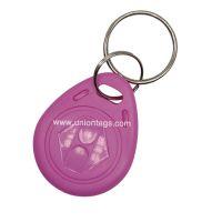 125khz HITAG2 personalised rfid key fobs  rfid keyfob