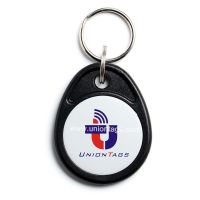 Hitag2 Key Fobs For Estate Access Control