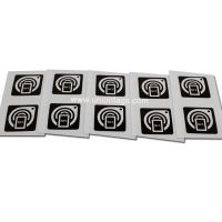 20X20MM Ntag213 NFC Wet Inlay