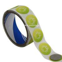 Dia30MM Ntag215 NFC Tag Sticker